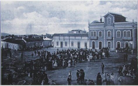 Loulé market #002