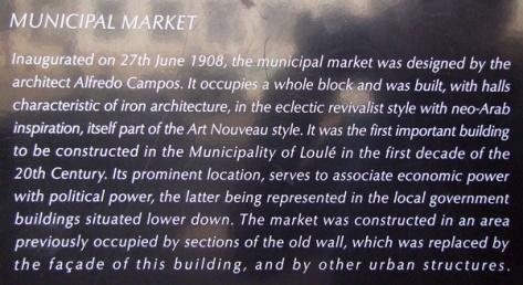 Loulé market #003